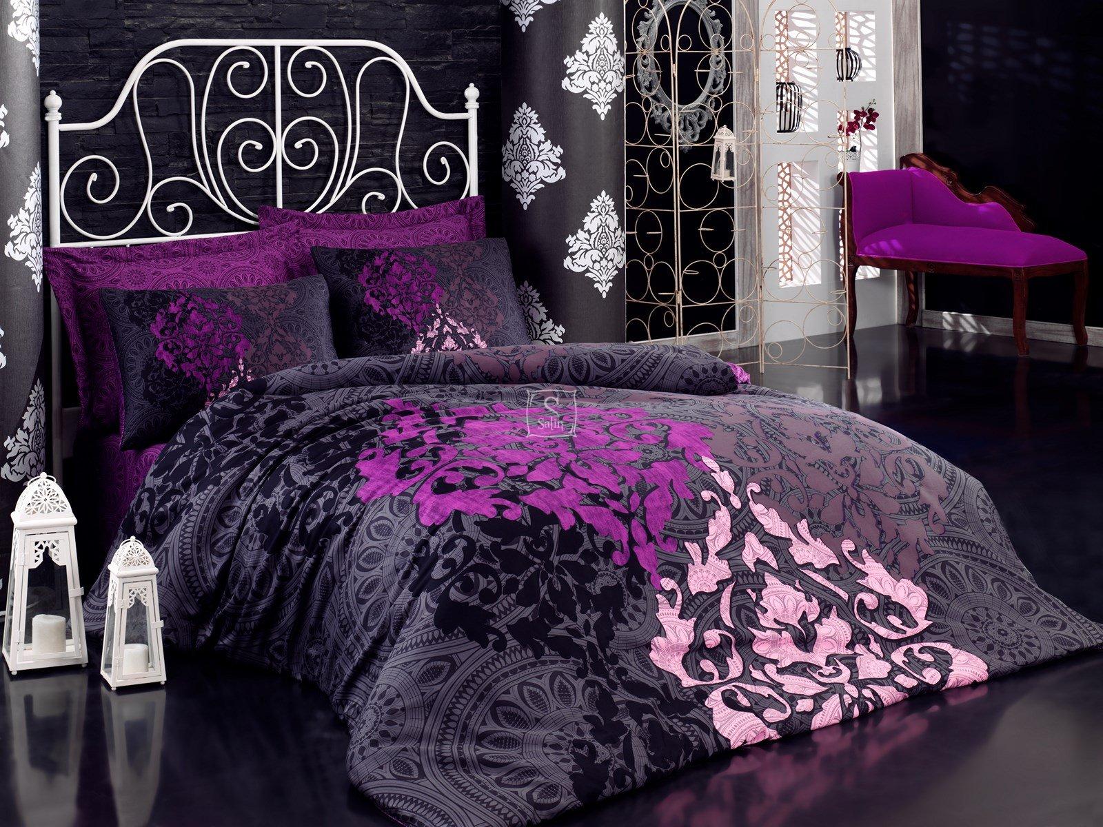 Выбор и покупка постельного белья высшего качества в интернет-магазине