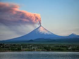 Максим Криппа - вулканология имеет будущее