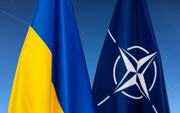 Реформа сектора обороны и безопасности и еще 4 направления взаимодействие с НАТО