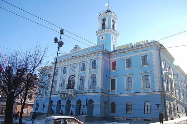 Черновицкий горсовет решил запретить на территории города любые ЛГБТ-мероприятия