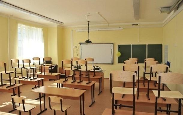 В Харьковской области из-за отсутствия отопления школьникам массово продлили каникулы