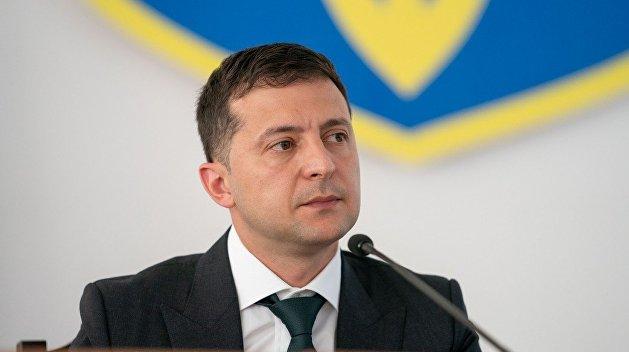 Зеленский обещает всдел за силовиками наказать заказчиков убийства Гандзюк