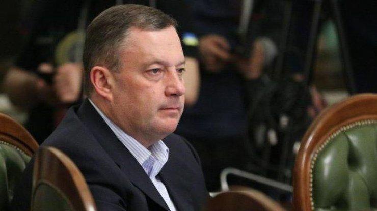 Нардепа Дубневича оставили под стражей
