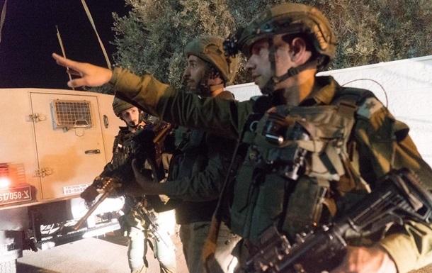 32 человека погибло за сутки от израильских авиаударов по сектору Газа