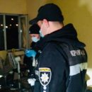 В Киеве взорвалась граната в комнате общежития