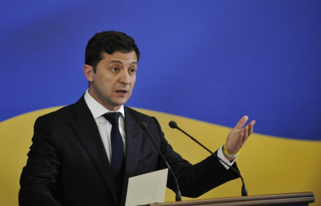 Президент хочет изменить состав депутатов Верховной Рады