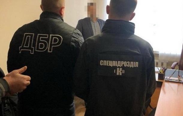 В Житомирской области чиновники зарабатывали незаконной выдачей лицензий