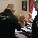 В Одесской мэрии обыски