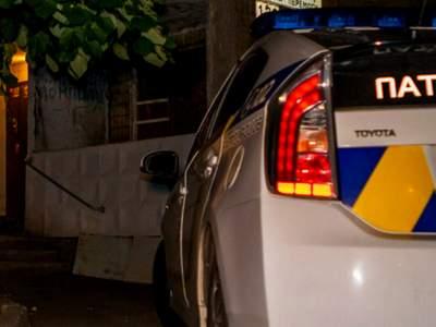 В Днепре полиция задержала мужчину, застрелившего родного брата