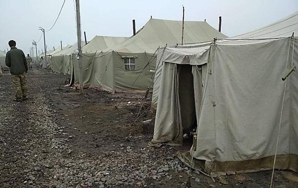 Дела о хищении при строительстве военного полигона Широкий Лан отправилось в НАБУ