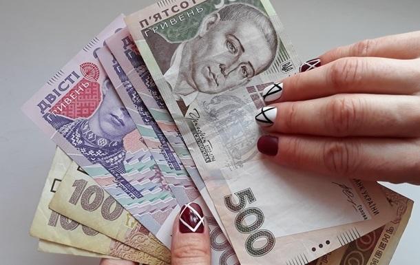 Почти 3,5 млд. грн. в Украине задолженности по зарплатам