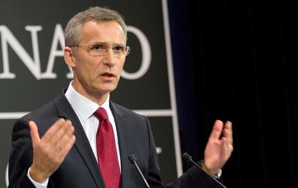 Угрозы для НАТО: