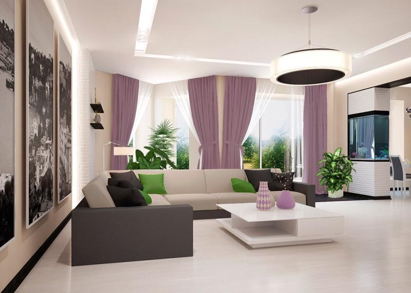 Мебельные наборы для гостиной