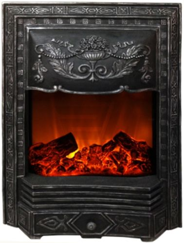 Преимущества электрических каменок  Bonfire
