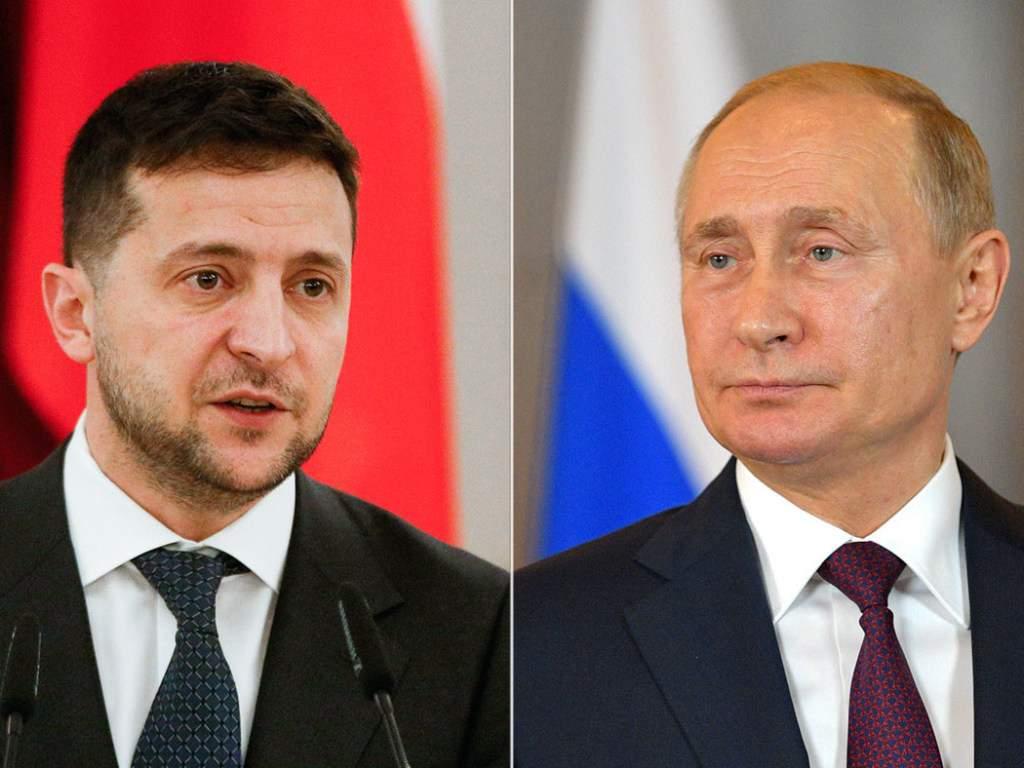 Зеленский и Путин могут провести отдельную встречу - Кулеба