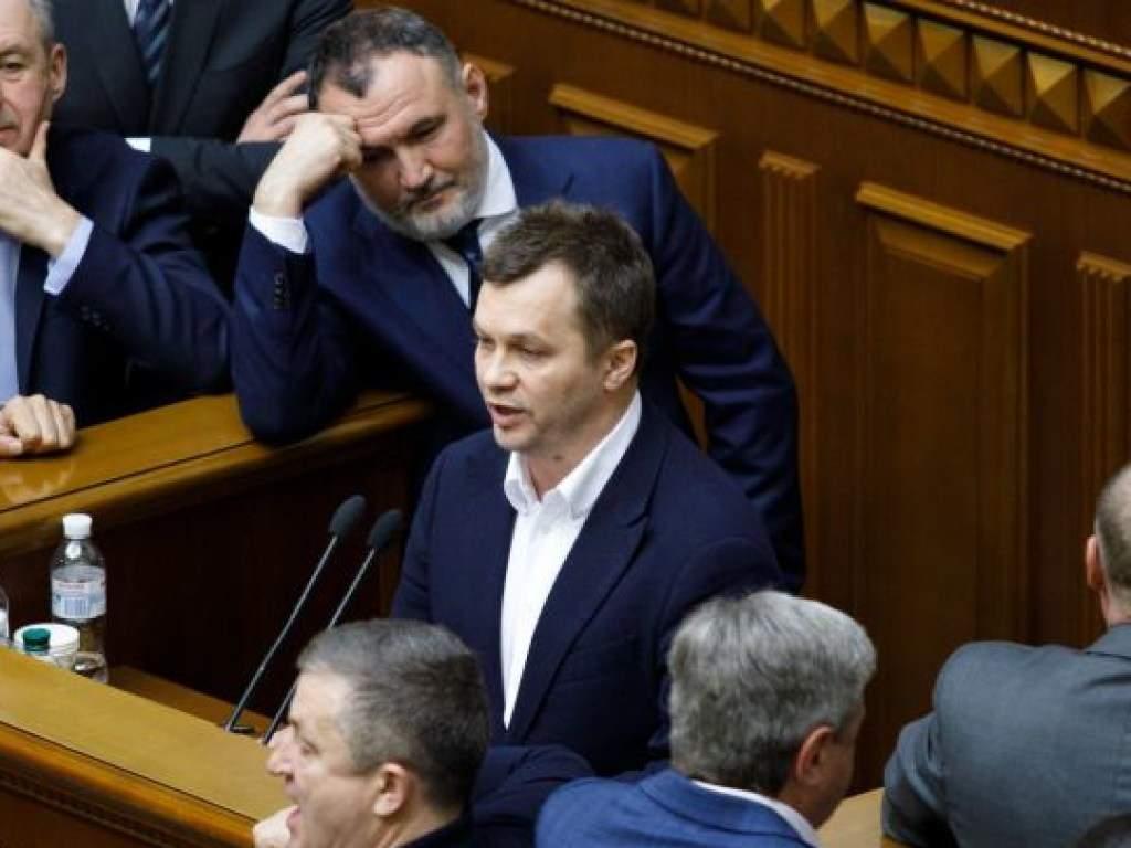 Милованов назвал области Украины с самой маленькой зарплатой