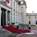 Назвали время начала нормандского саммита в Париже