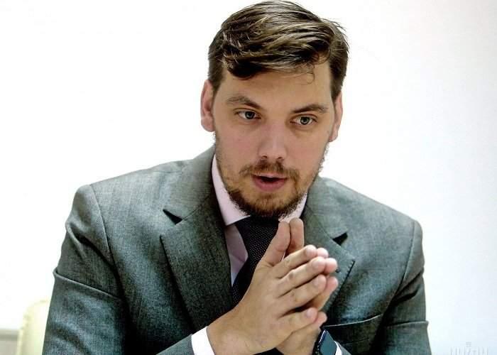 Пожар в Одессе: Алексей Гончарук встретится с семьями погибших