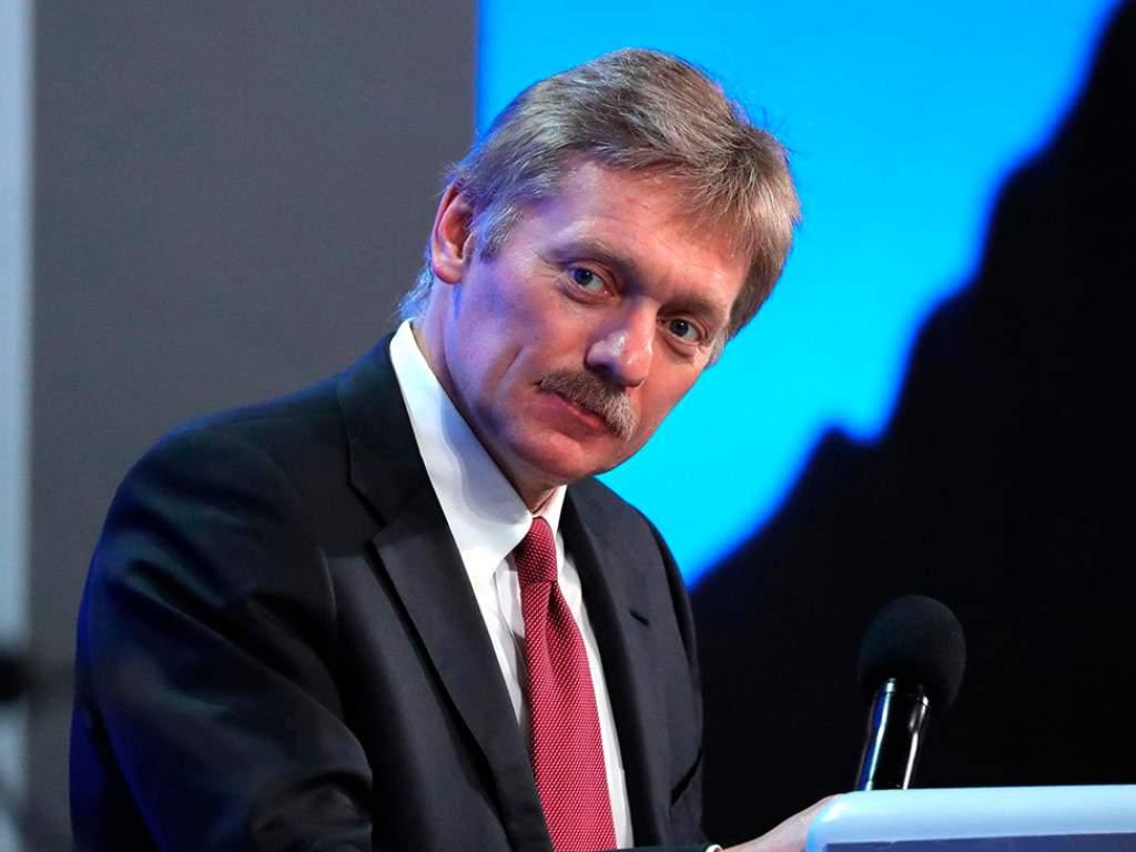 У Президента РФ заявили об отсутствии прорыва на нормандском саммите