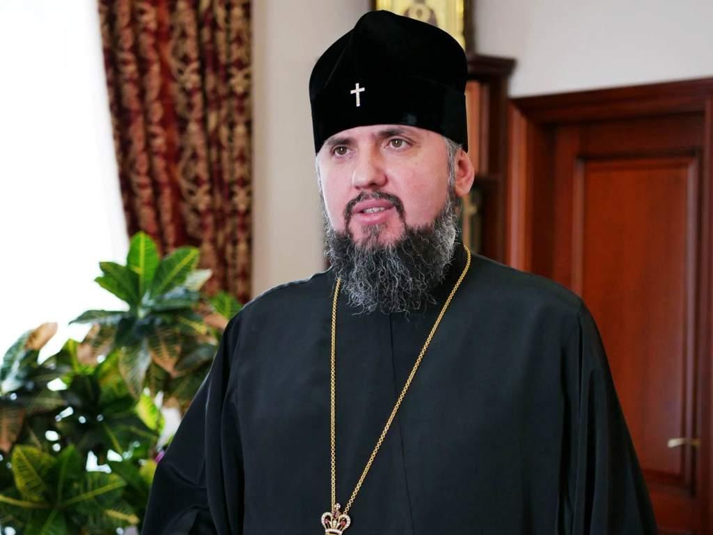 Перенос Рождества на 25 декабря: Предстоятель церкви Епифаний сделал важное заявление