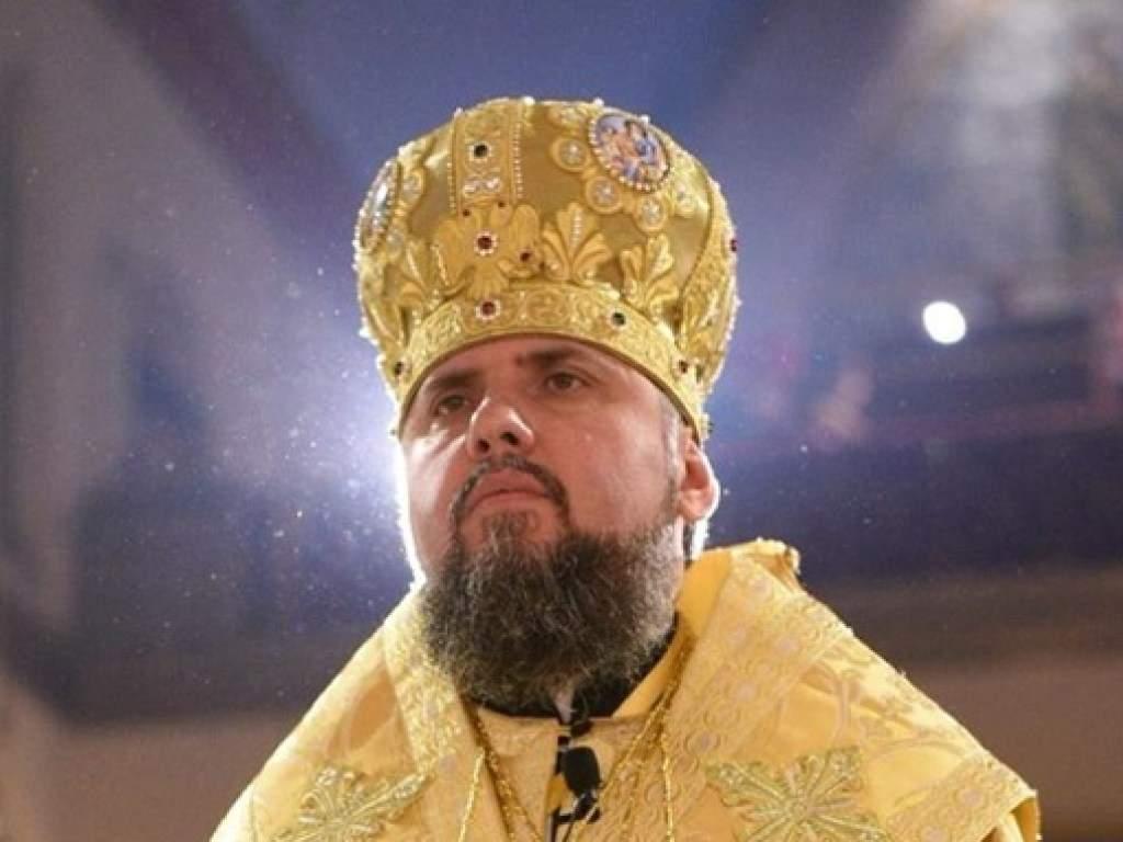 В Украине отмечают годовщину создания Православной церкви