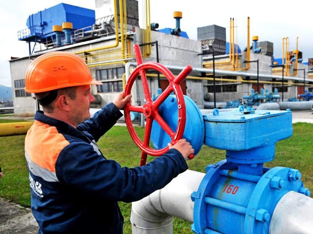 В Кремле названы условия для продолжения транзита газа