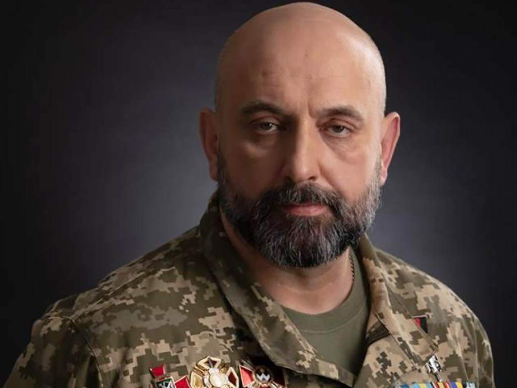 Сергей Кривонос получил новую должность