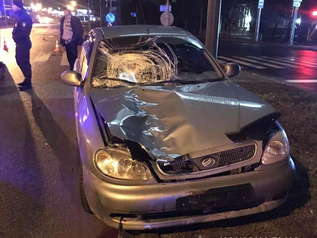 В Харькове произошла страшная авария на «зебре»: есть погибшие (ФОТО)