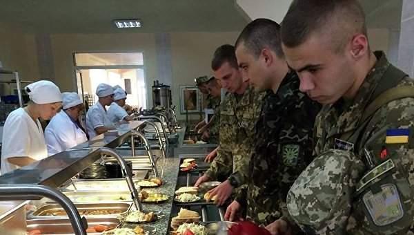 Апелляционный суд разблокировал переход воинских частей на новую систему питания