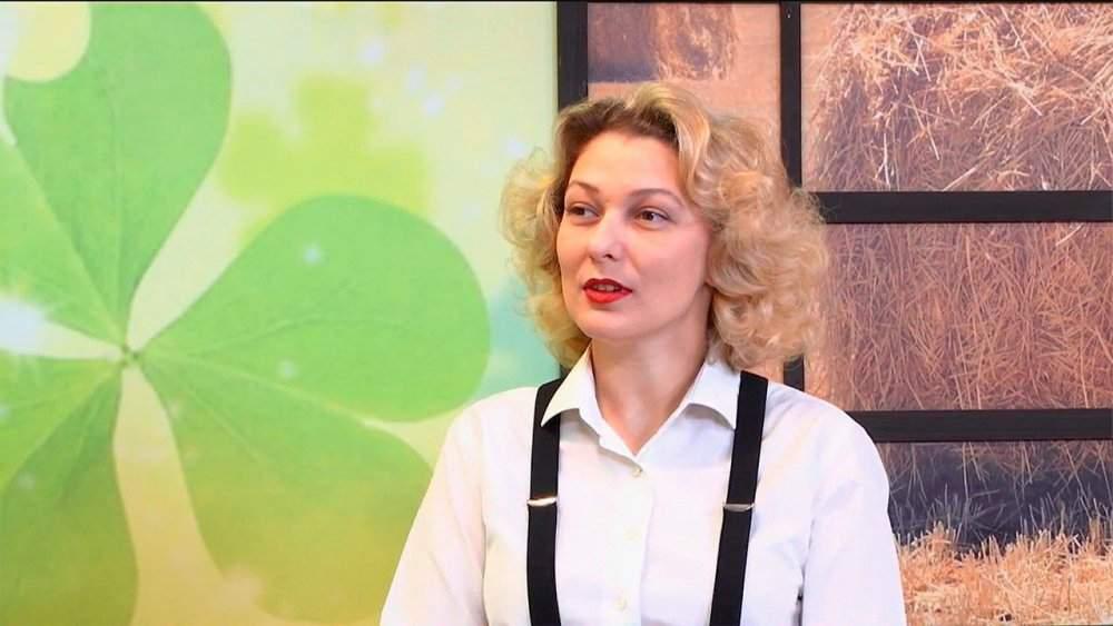 Языковой омбудсмен рассказала, какие штрафы будут за выступления по-русски