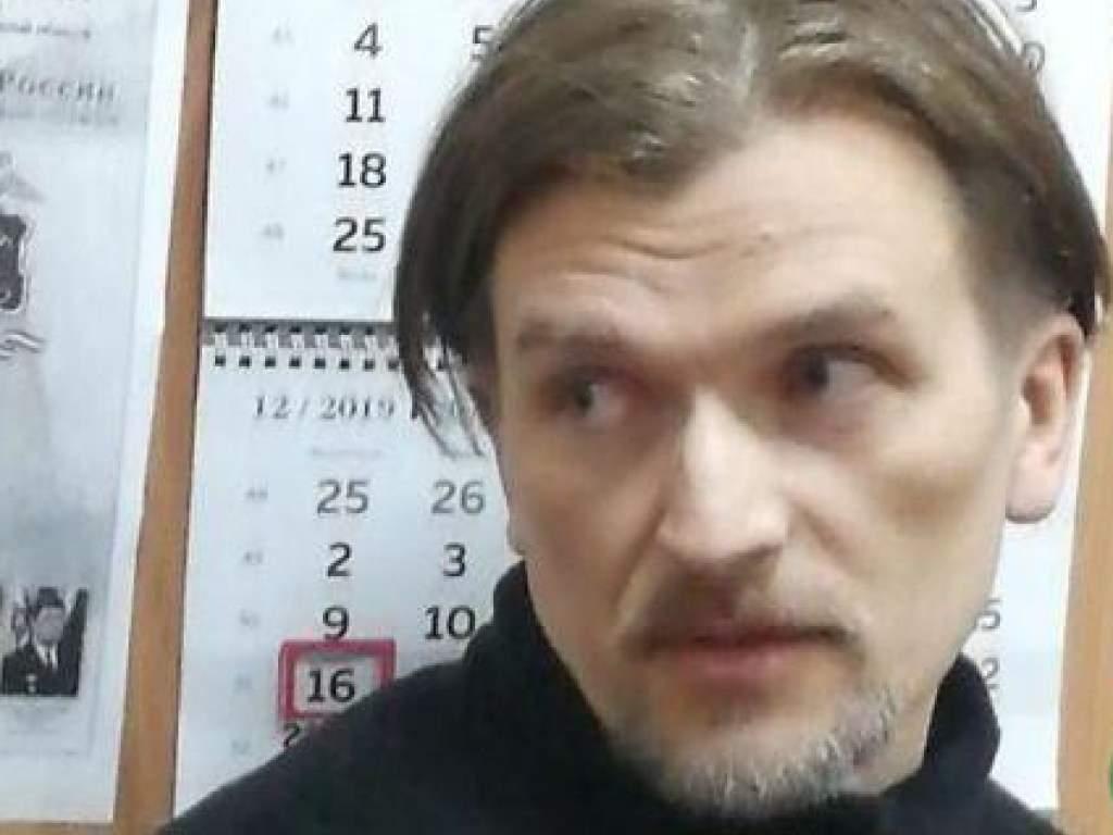 Насиловал дочь:  задержан «полковник Главного разведывательного управления »  (ФОТО, ВИДЕО)