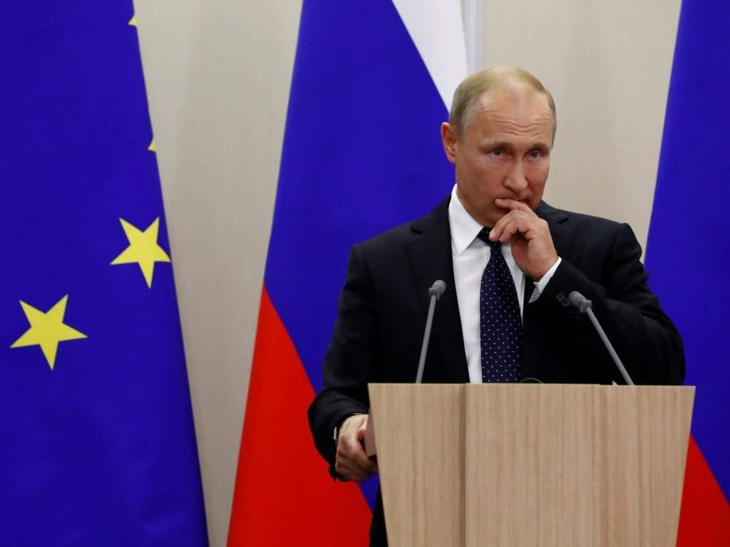 РФ заинтересована в сохранении украинского маршрута поставок газа в Европу - Путин