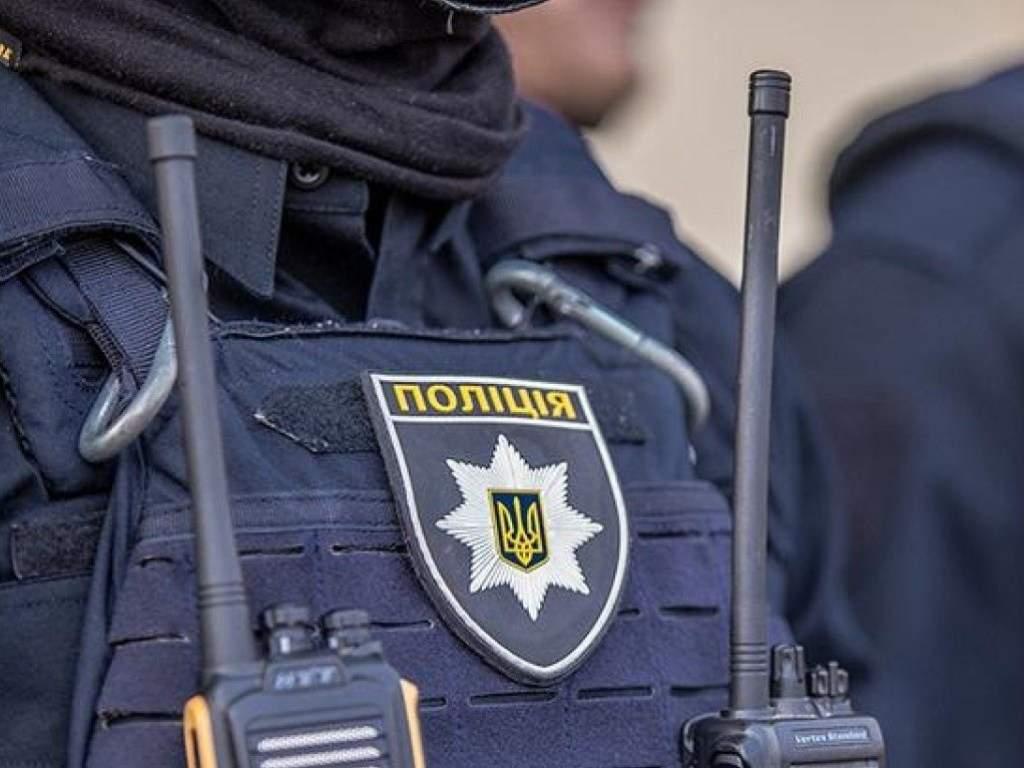 В столице на Крещатике произошли стычки: пострадали четверо полицейских, был применен газ и оружие