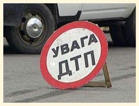 В смертельном ДТП в Одессе легковушка столкнулась с мотоциклом (ФОТО)