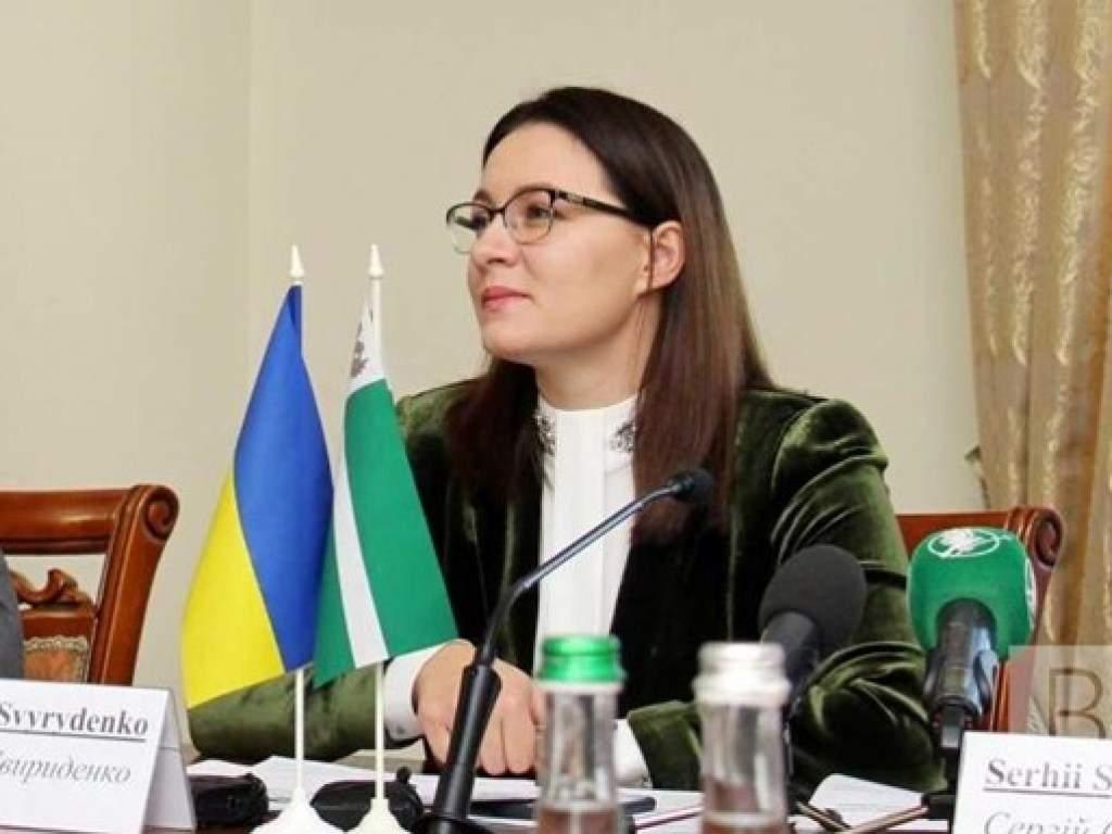 Юлия Свириденко рассказала о роли контракта в новом Трудовом кодексе Украины