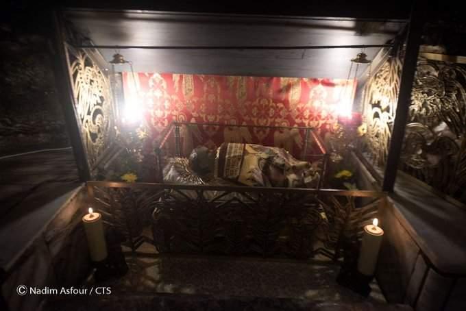 На празднование Рождества в Вифлеем приехало множество паломников (ФОТО)