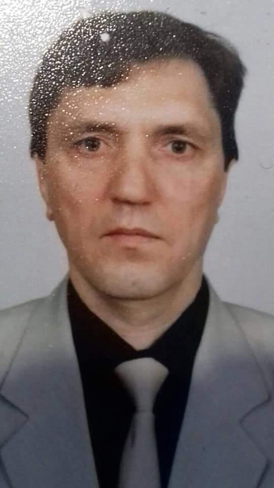 В Днепре без вести пропавший 57-летний мужчина уже месяц не появлялся дома