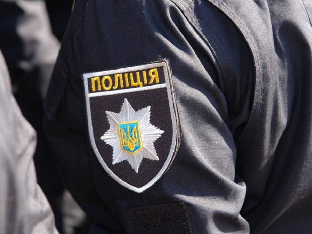 Вооруженные разбойники захватили грузовик с ценным оборудованием  под Одессой