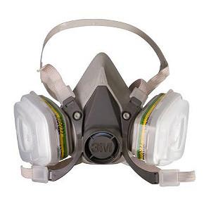 Большой выбор средств защиты органов дыхания в интернет-магазине OCTAN