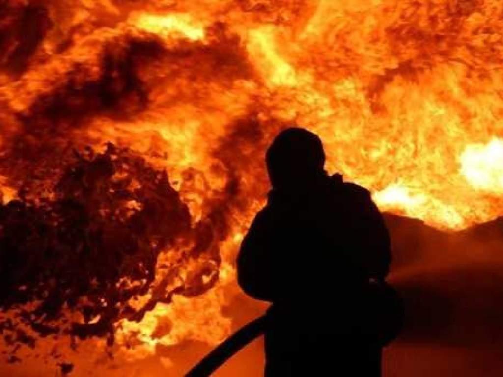 В Украине с начала 2020 года в результате пожаров погибли 29 человек, еще 11 получили ранения