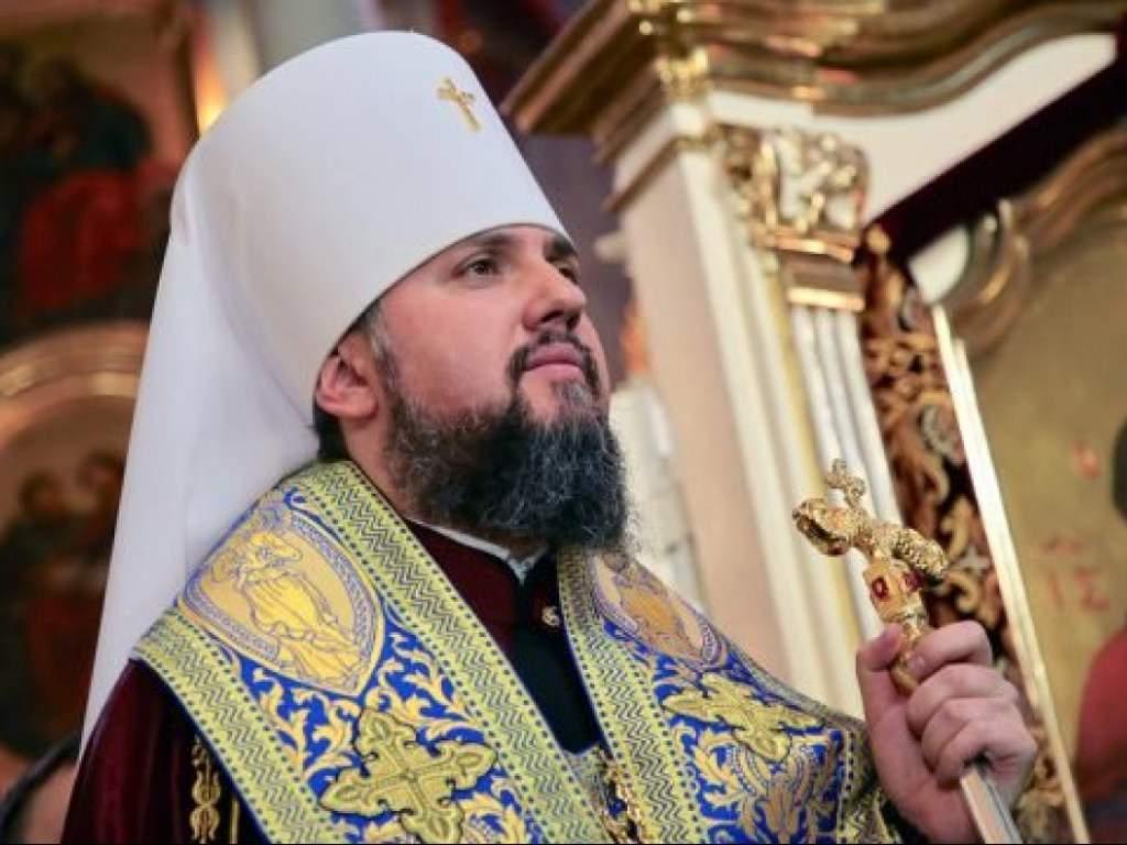 Митрополит Киевский дал наставления к Рождеству и напомнил, что рождественский стол должен быть постным