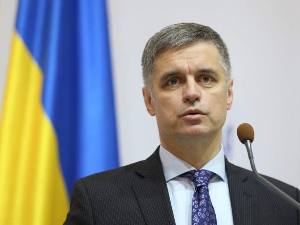 Украине не мешало бы начать поиски альтернативы Минским переговорам