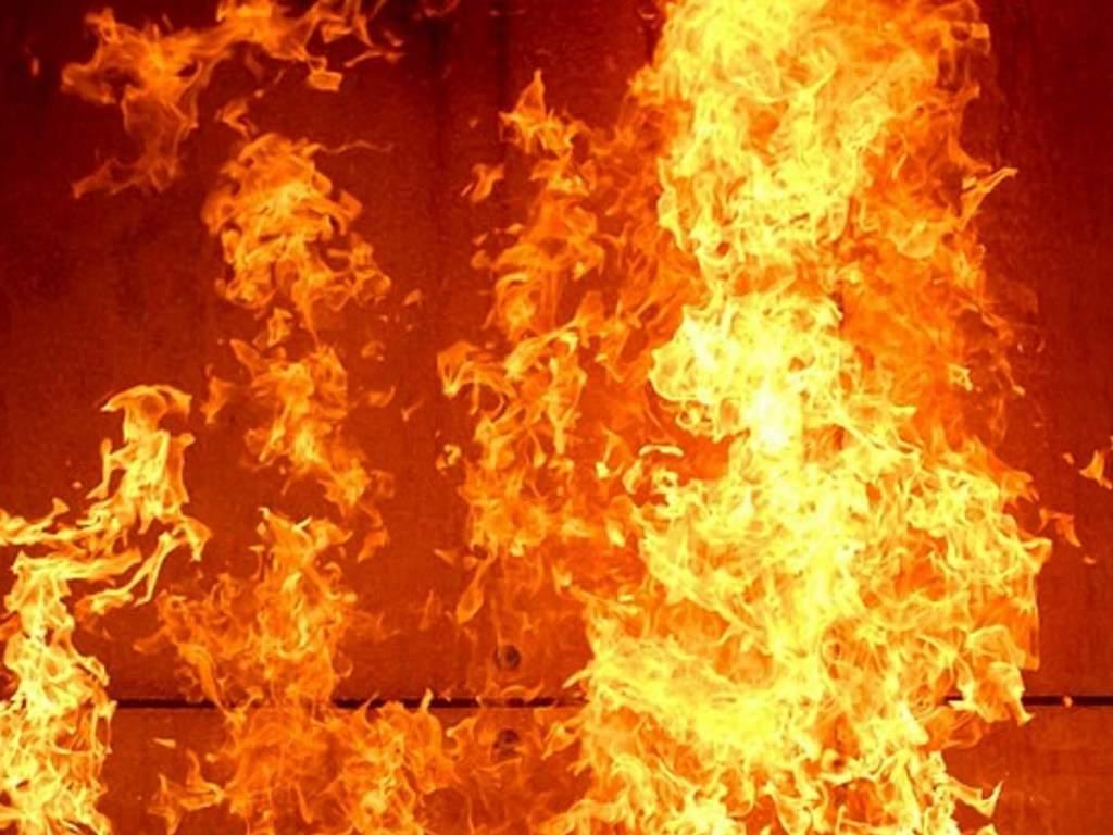 Огонь забрал еще одну жизнь: В Луцке во время пожара погиб 73-летний мужчина