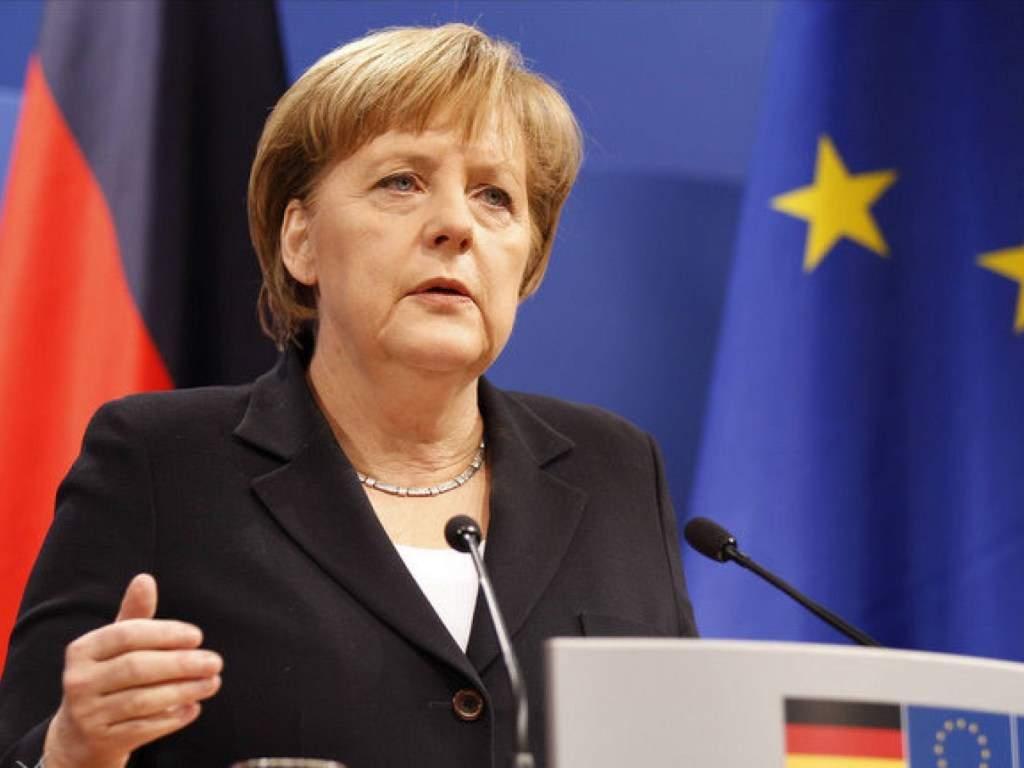 Путин обсудит с Меркель ситуацию в Украине, Ливии, Сирии, Иране и Ираке