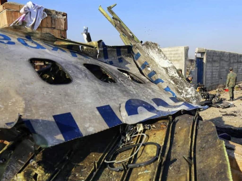 Что же произошло на самом деле: в Сети обсуждают детали трагедии с Boeing 737 в Иране