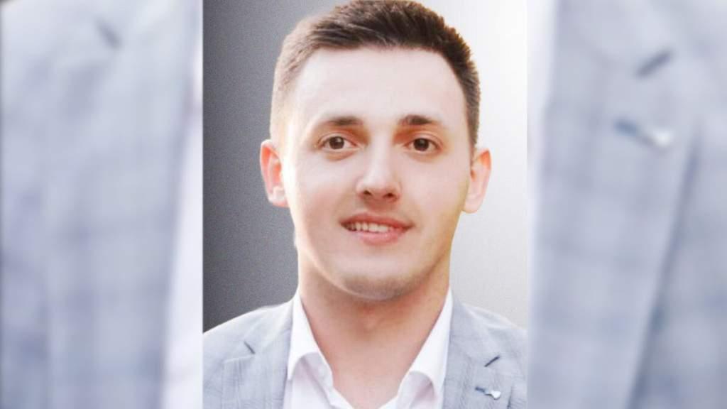 Готовы заплатить 100 тысяч гривен за информацию: В Днепре разыскивают 25-летнего парня (ФОТО)