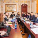 Новый этап переговоров с Великобританией начался в Украине