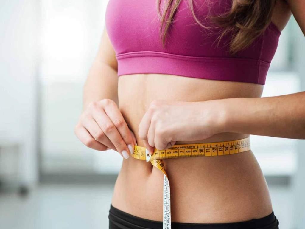 Как похудеть без спорта?