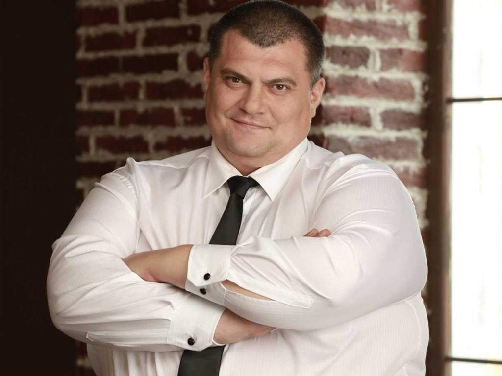 Нардеп  Юрий Корявченков снова отличился поведением за рулем