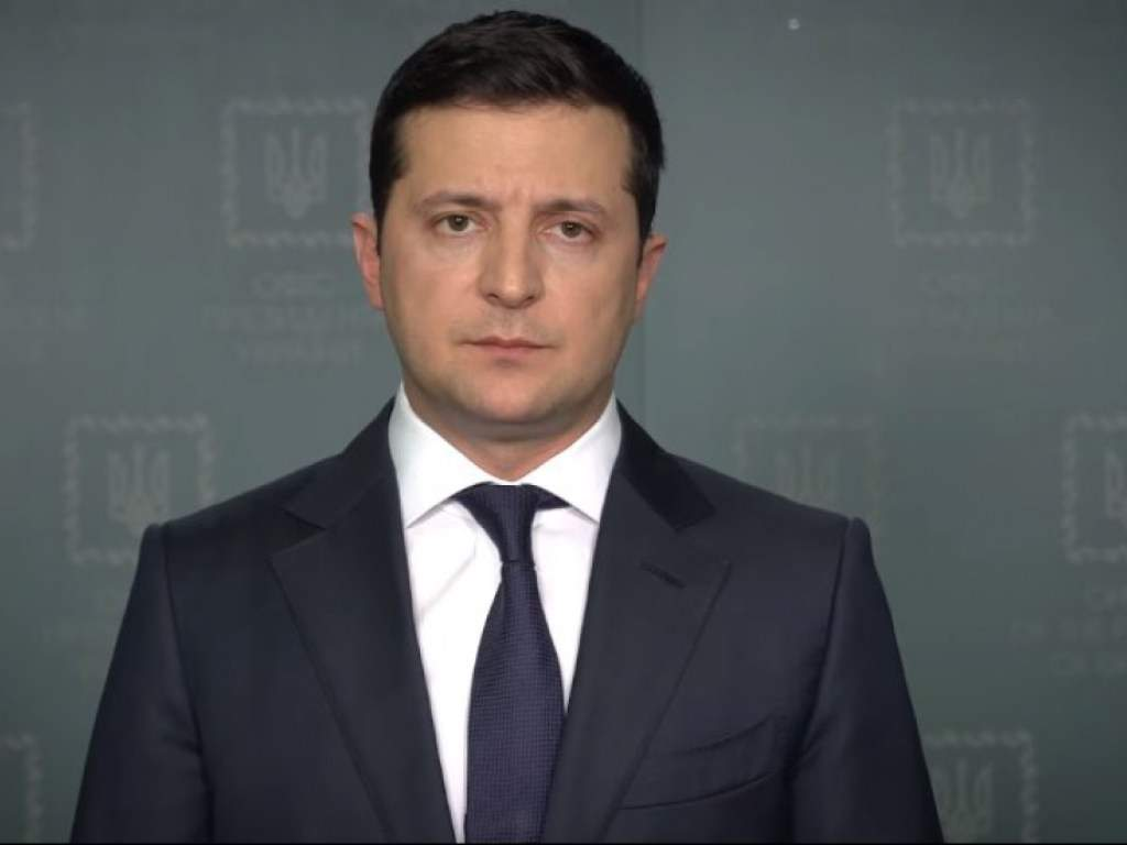 Зеленский будет присутствовать на Мировом форуме Холокоста